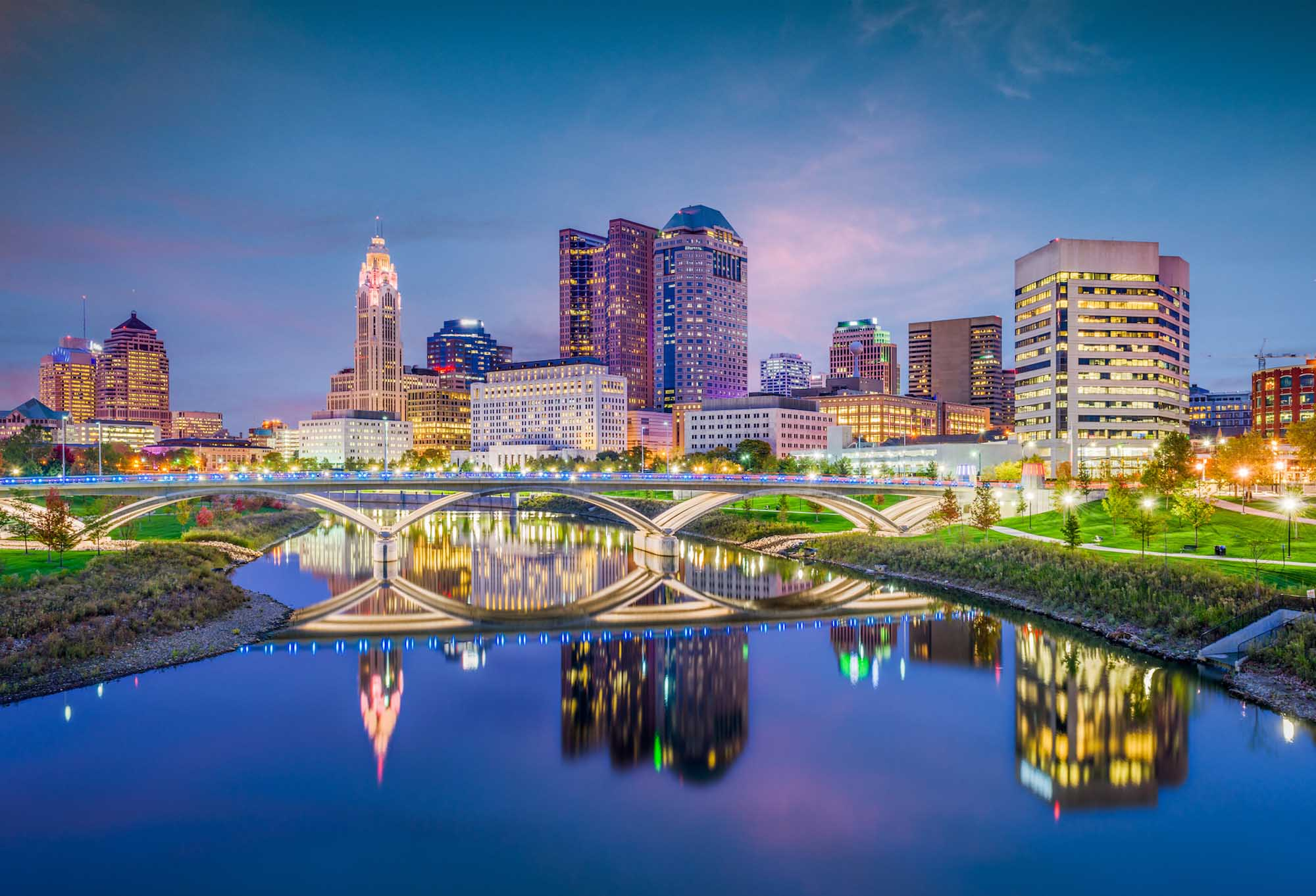 City Spotlight: Columbus