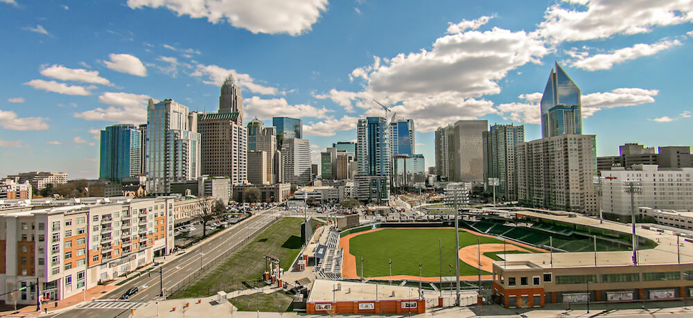 Everything You Need to Know about Charlotte's BB&T Ballpark