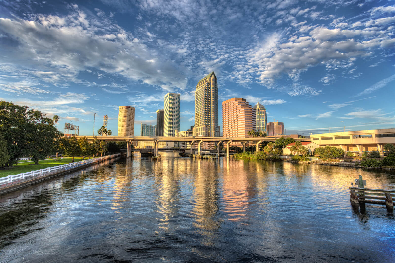 Top Free Things to Do in Tampa, Florida