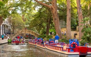 things to do while in San Antonio Texas