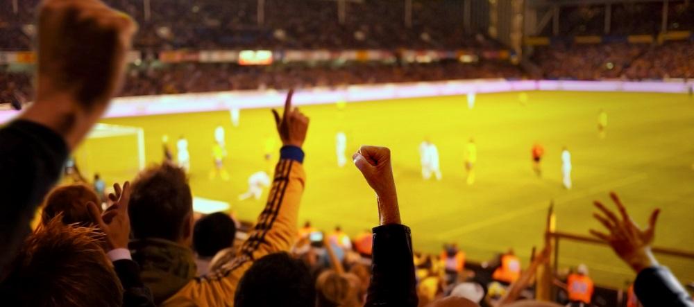 Top Frontdesk Properties Near Stadiums
