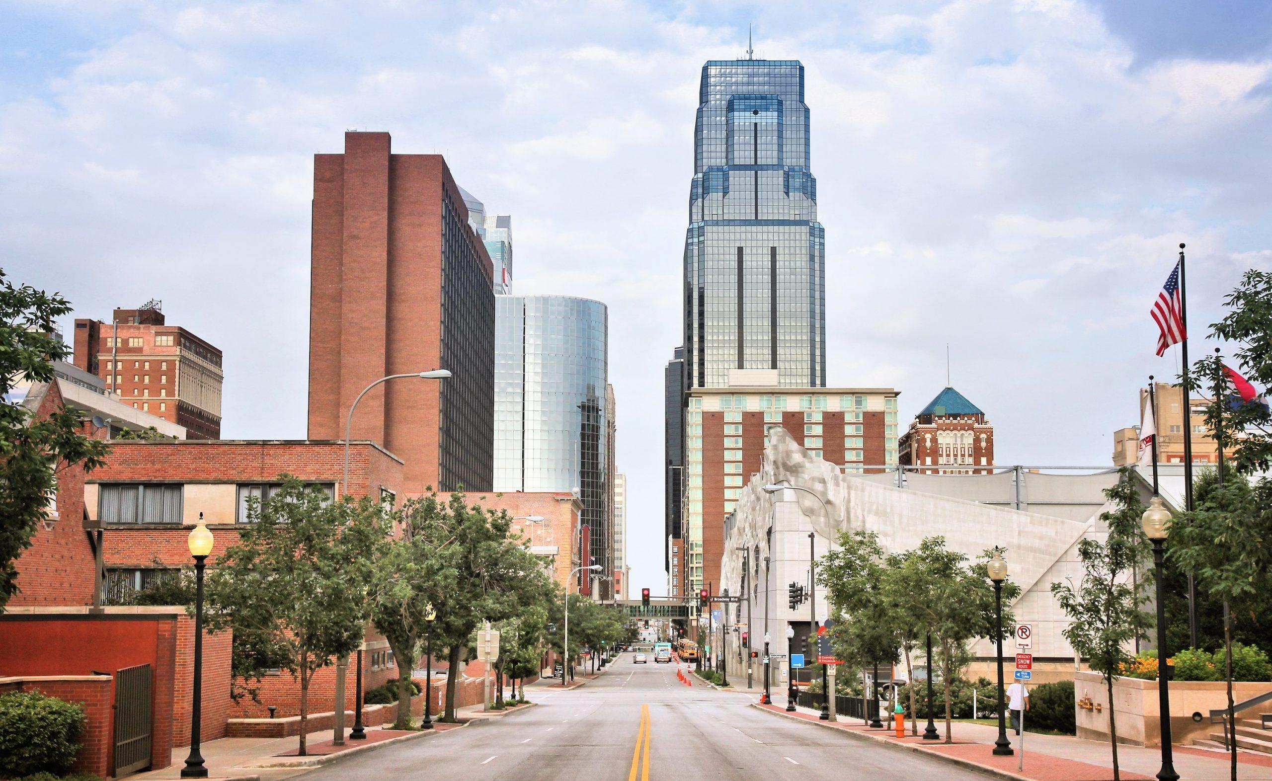 Best Neighborhoods:    Kansas City