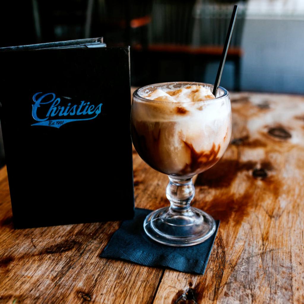 Christie's Sports Bar Dallas