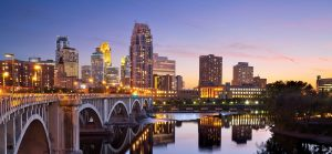 City Spotlight Minneapolis
