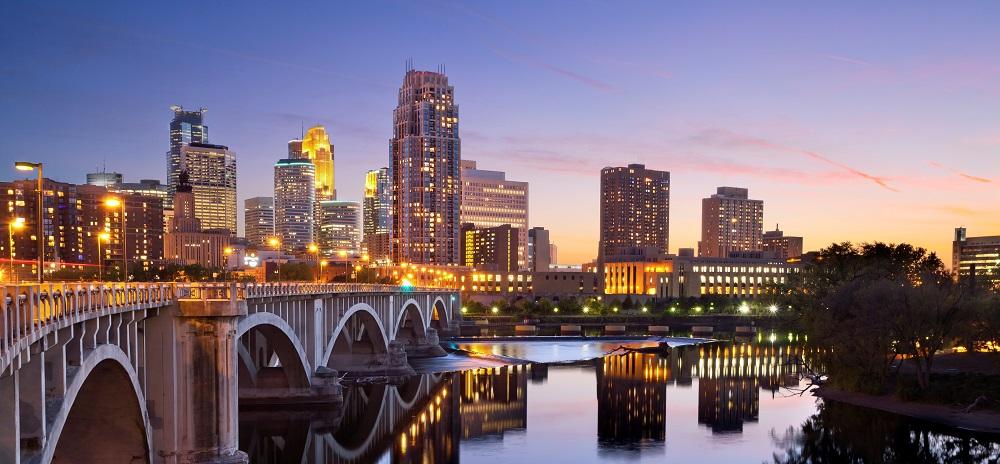 City Spotlight: Minneapolis