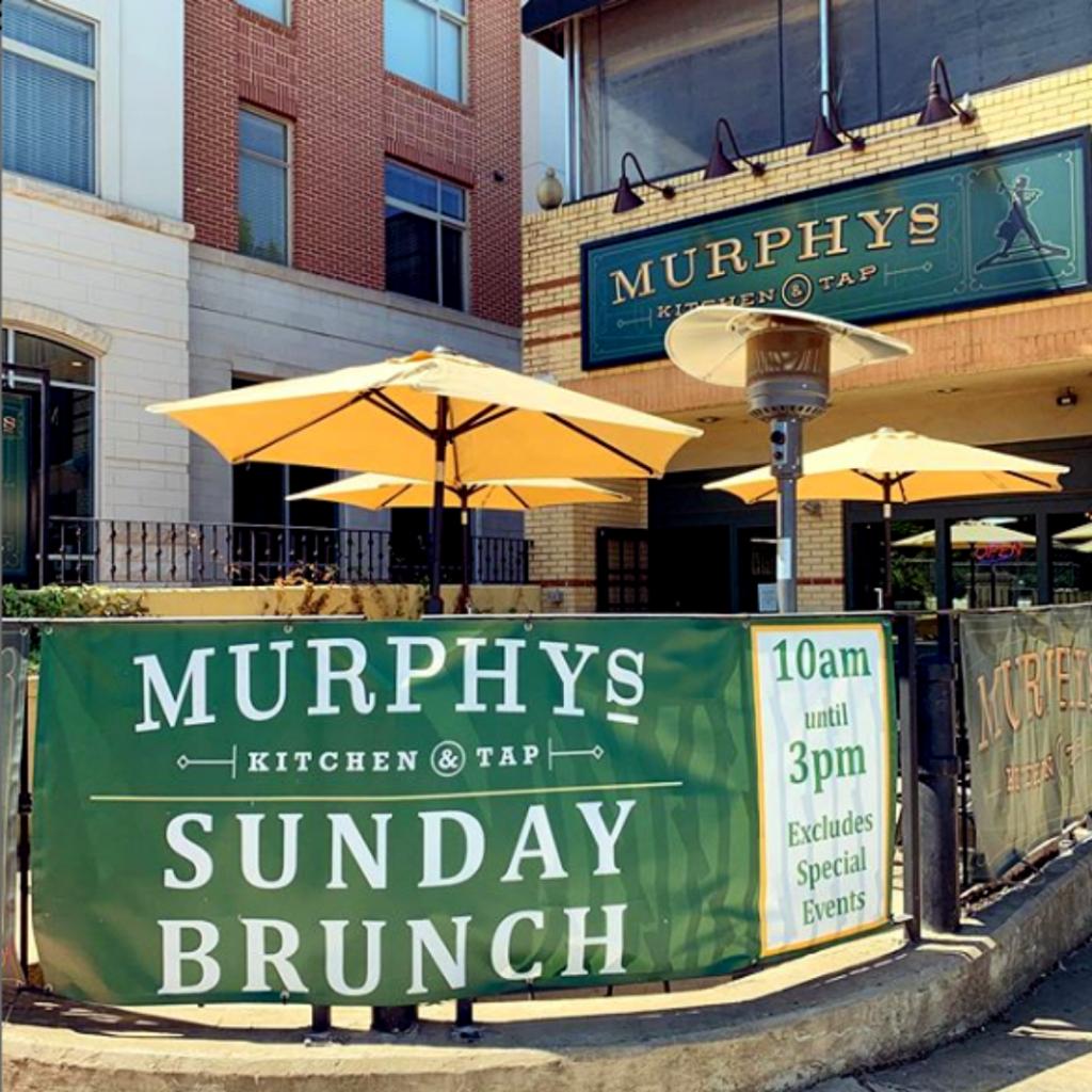 Murphy's in Charlotte