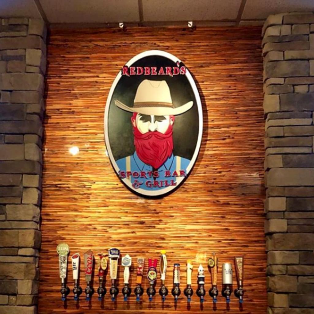 Redbeard's Bar and Grill Pittsburgh