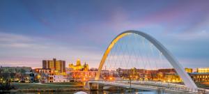 City Spotlight: Des Moines