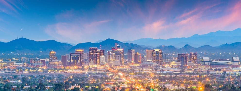 City Spotlight: Phoenix