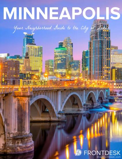 Minneapolis Guidebook