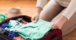 Travel Tips for the Holidays