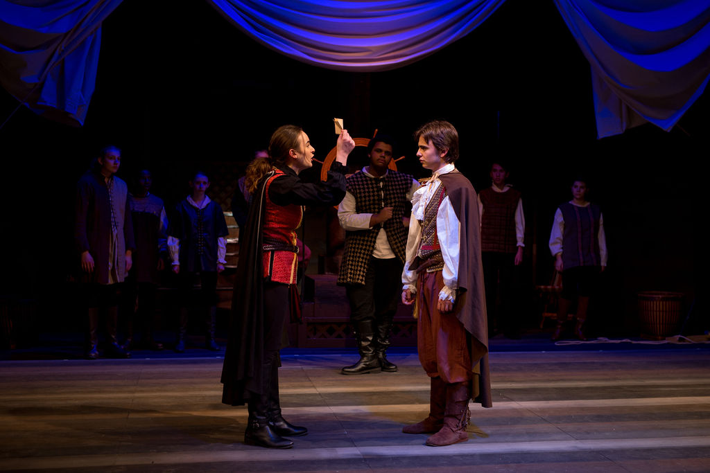 Commonwealth Theatre Center
