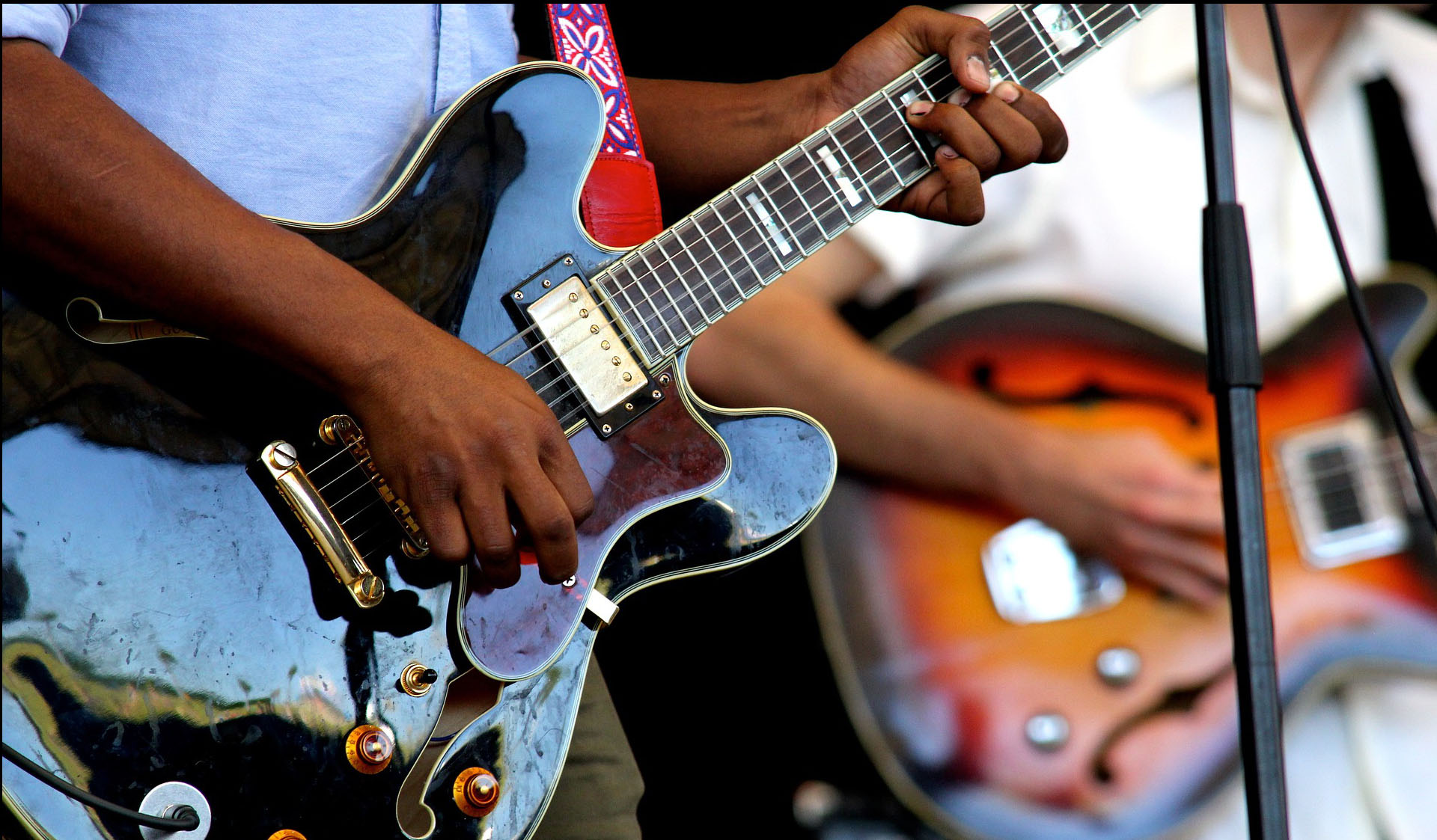 Celebrate the 36th International Blues Challenge in Memphis, TN