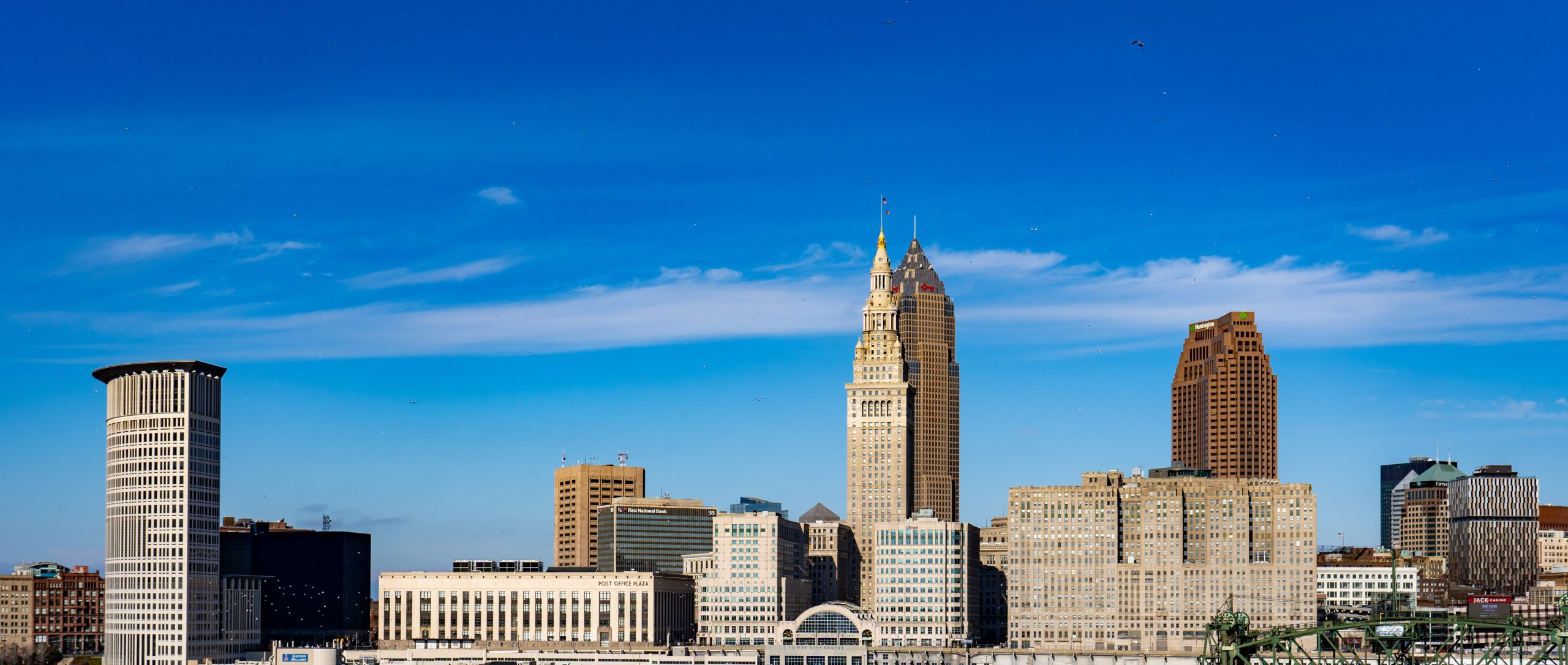 Discover Cleveland: Get to Know Our New City