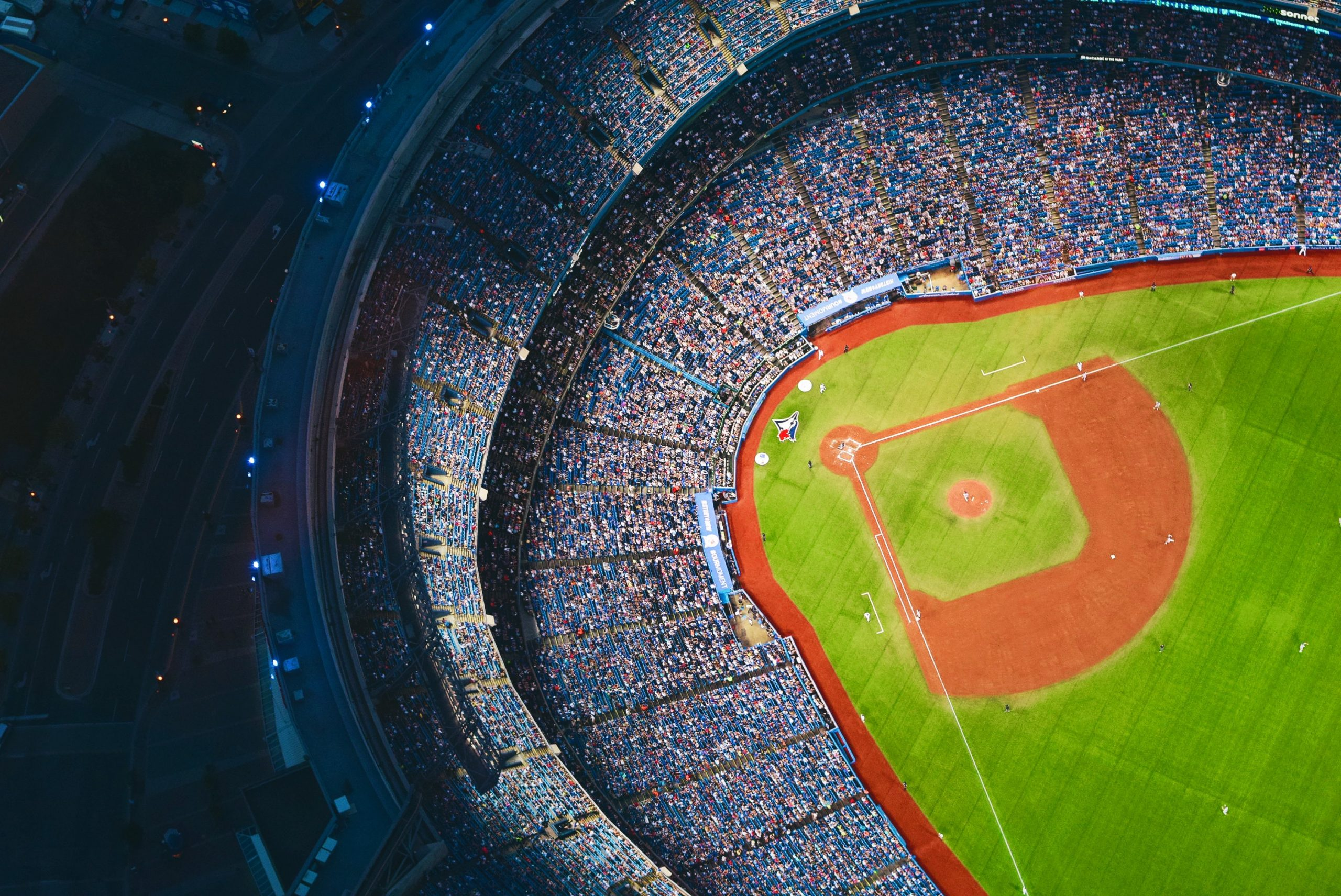 Spend MLB Opening Day at the Best U.S. Stadiums