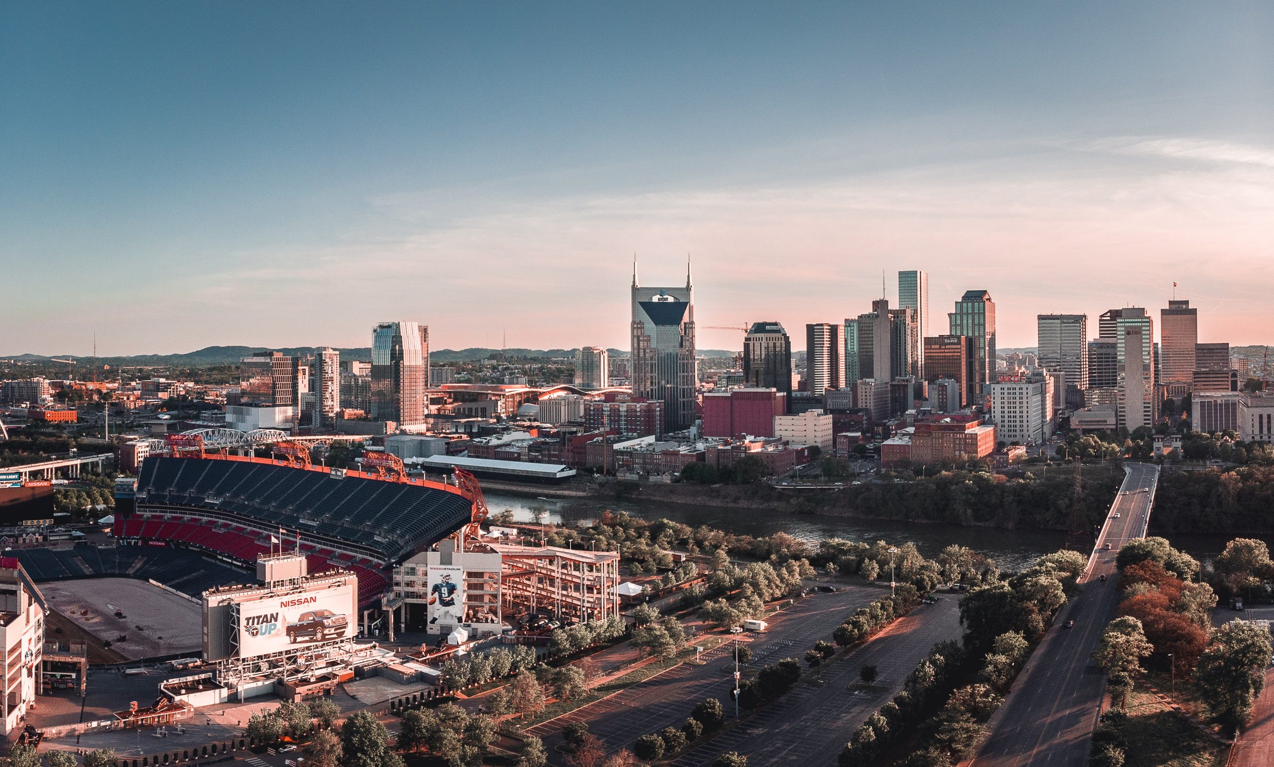 Discover Nashville: Get to Know Our New City