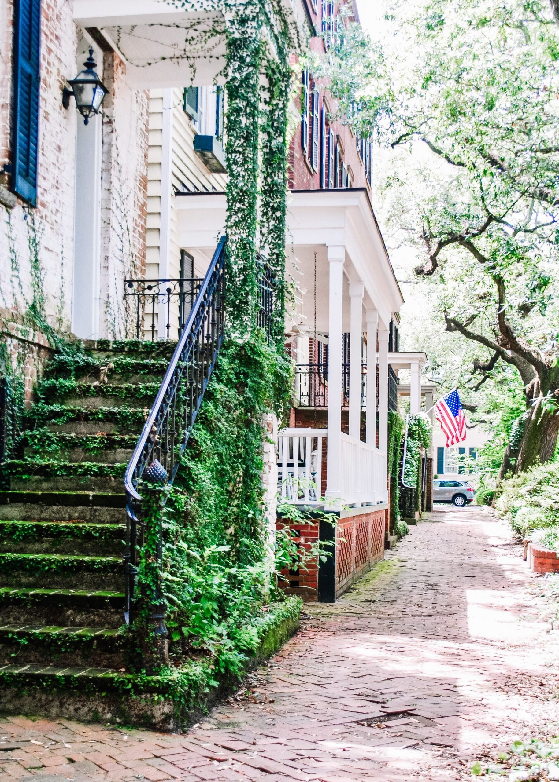 Explore Savannah: Welcome to Our New City