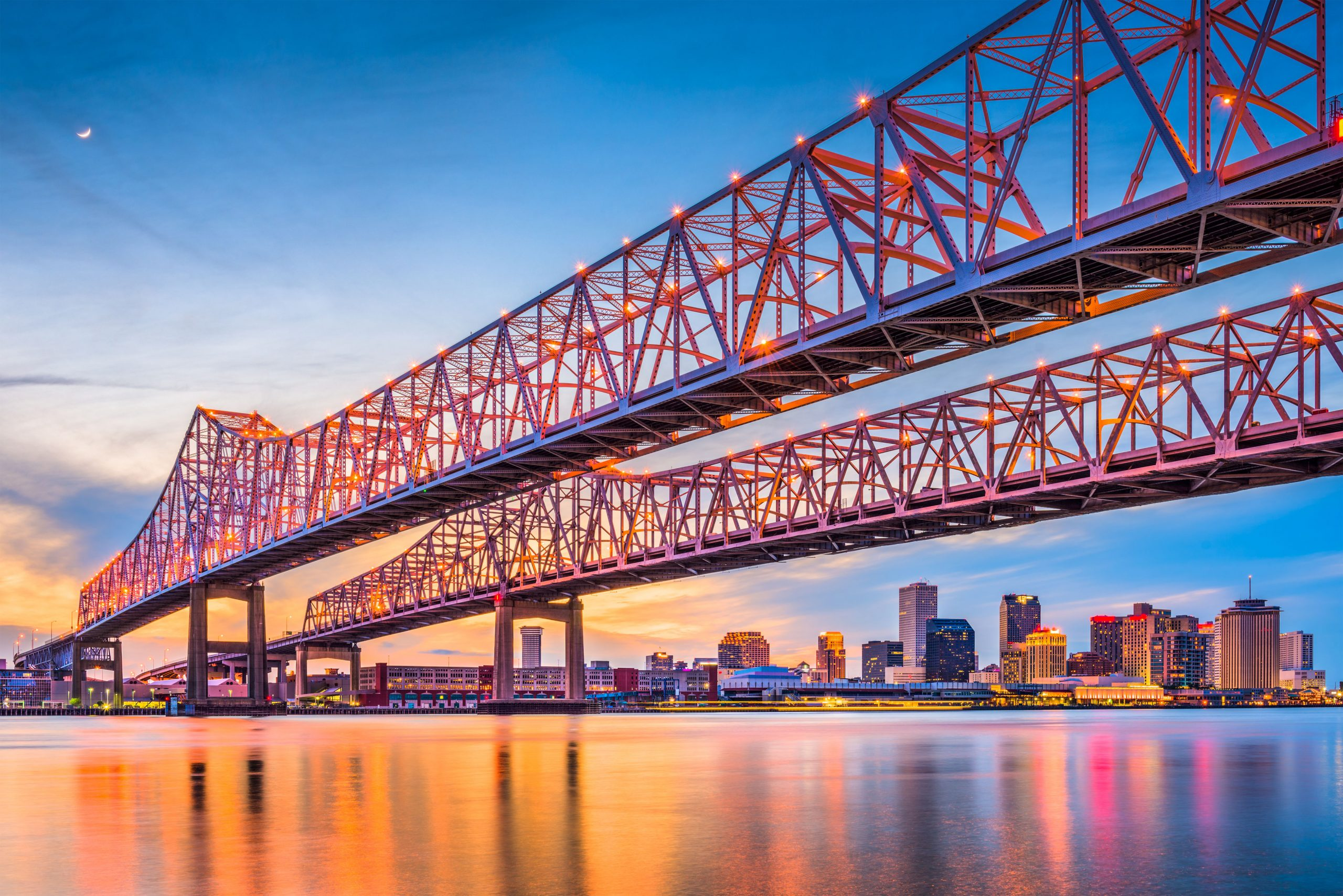 Discover New Orleans: Explore The Big Easy!
