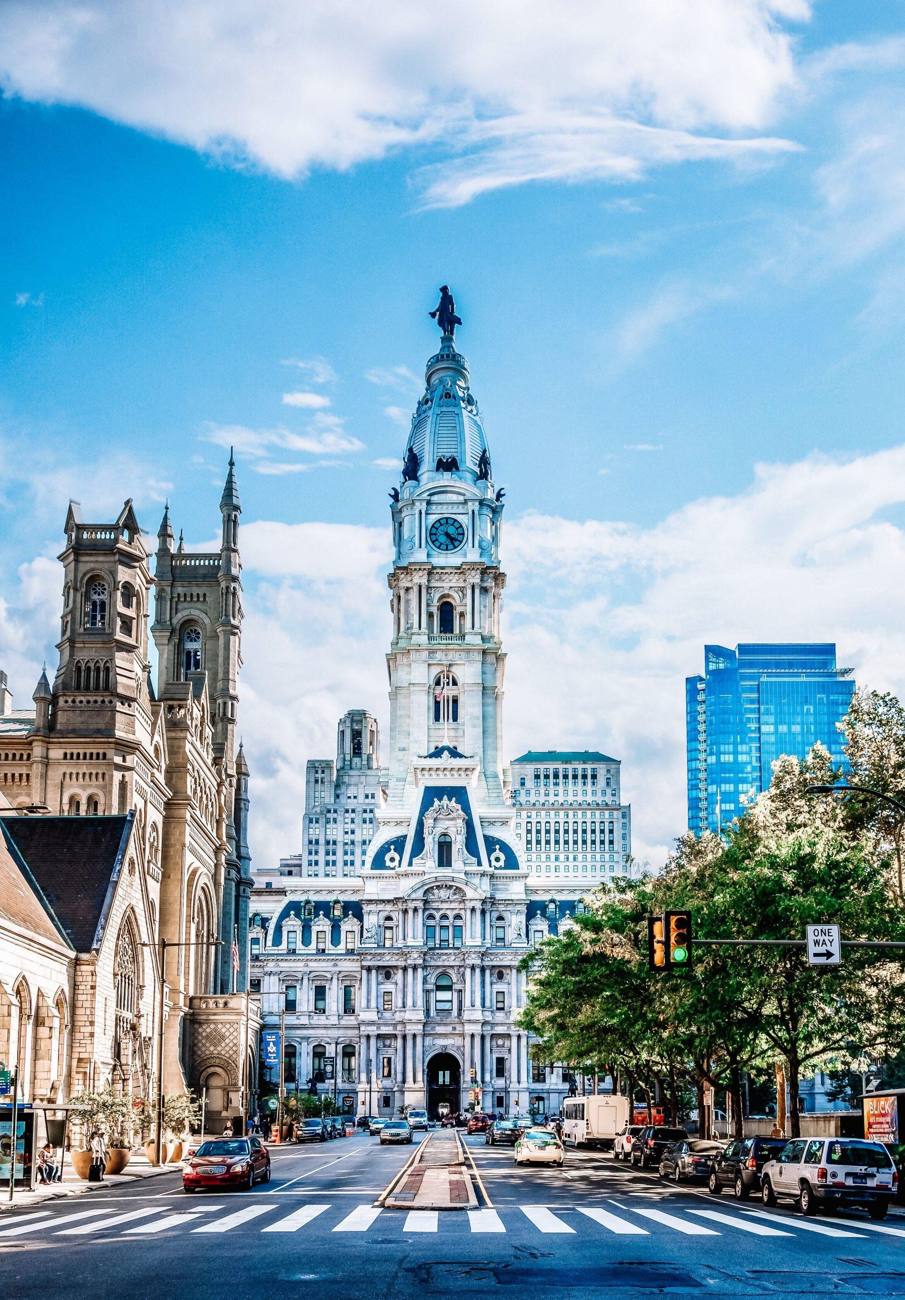 Explore Philadelphia: Welcome to Our New City