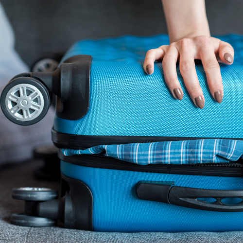 Self-Care Tips for Business Travel
